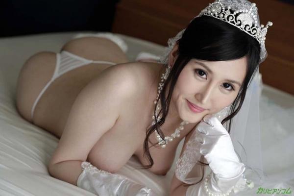無修正の美月アンジェリアさん、お嫁さんになる。画像35枚のb08枚目