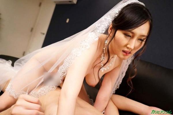 無修正の美月アンジェリアさん、お嫁さんになる。画像35枚のb21枚目