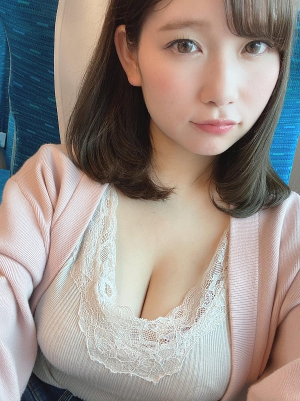 桃園怜奈 伝説のIカップ爆乳美少女が復活【画像】24枚のa02枚目