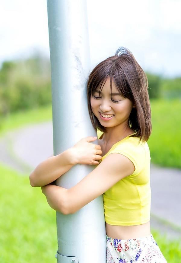 もなみ鈴 つるぺたスレンダー美少女エロ画像110枚の005枚目