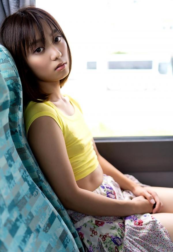 もなみ鈴 つるぺたスレンダー美少女エロ画像110枚の015枚目