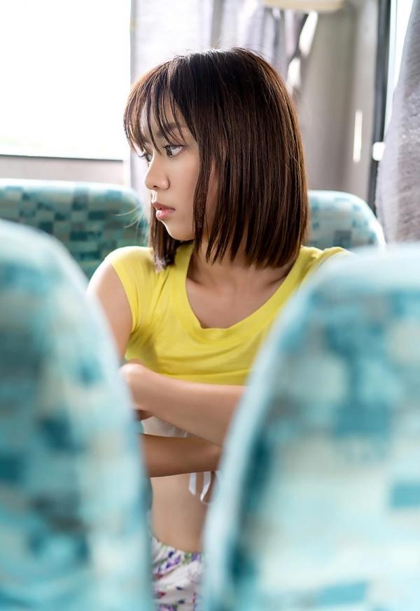 もなみ鈴 つるぺたスレンダー美少女エロ画像110枚の018枚目