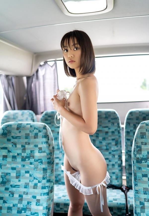 もなみ鈴 つるぺたスレンダー美少女エロ画像110枚の026枚目