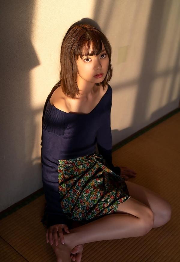 もなみ鈴 つるぺたスレンダー美少女エロ画像110枚の108枚目