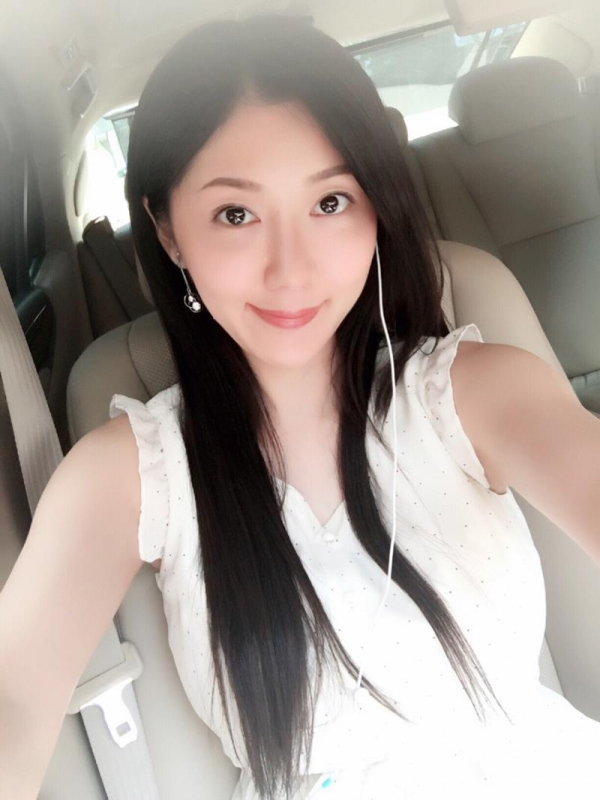 仲間あずみ マンコ図鑑 Mカップ爆乳美女エロ画像32枚のa01枚目