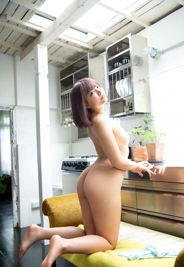 根尾あかり 超敏感Fカップ巨乳の美少女エロ画像130枚のb027枚目