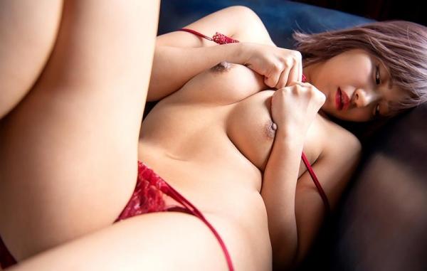 根尾あかり 超敏感Fカップ巨乳の美少女エロ画像130枚の1
