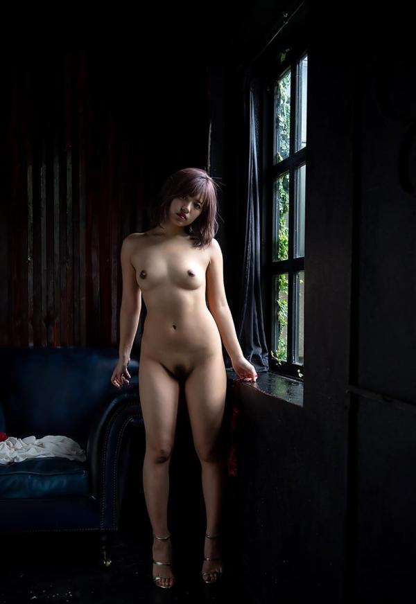 根尾あかり 超敏感Fカップ巨乳の美少女エロ画像130枚のb107枚目