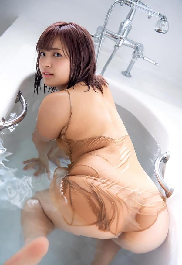 根尾あかり 超敏感Fカップ巨乳の美少女エロ画像130枚のb113枚目
