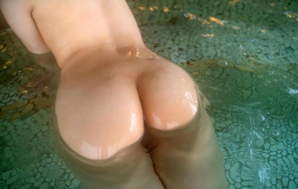 小倉由菜さん、温泉旅行で女体盛りにされてしまう。画像68枚のa38枚目