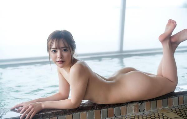 小倉由菜さん、温泉旅行で女体盛りにされてしまう。画像68枚のa44枚目