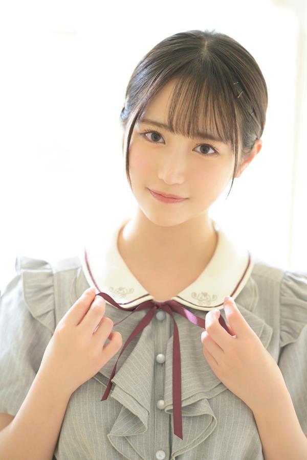 小野六花 18歳 快感ピクピク初体験 画像57枚のa1枚目