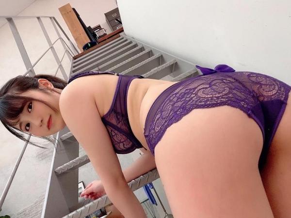小野六花さん、初めてイッてパンツをぐちょ濡れにしてしまう。画像34枚のa11枚目