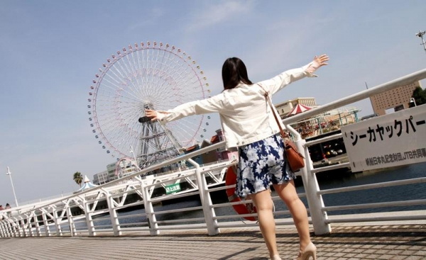 坂井亜美 ムッチリボディの巨乳美女SEX画像90枚のa007枚目