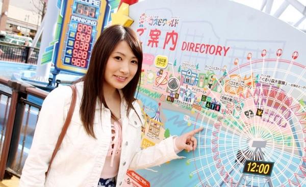 坂井亜美 ムッチリボディの巨乳美女SEX画像90枚のa009枚目