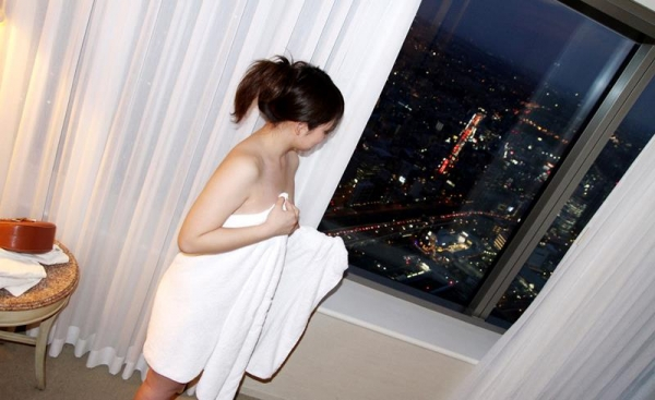 坂井亜美 ムッチリボディの巨乳美女SEX画像90枚のa088枚目