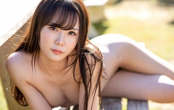 坂道みる 魅惑のクビレ美巨乳ボディヌード画像120枚の028枚目
