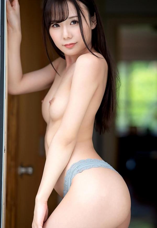 坂道みる 魅惑のクビレ美巨乳ボディヌード画像120枚の074枚目
