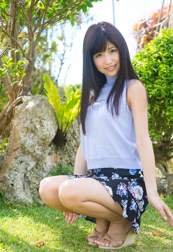 桜空もも スレンダーGカップ美巨乳美女ヌード画像66枚のb01枚目