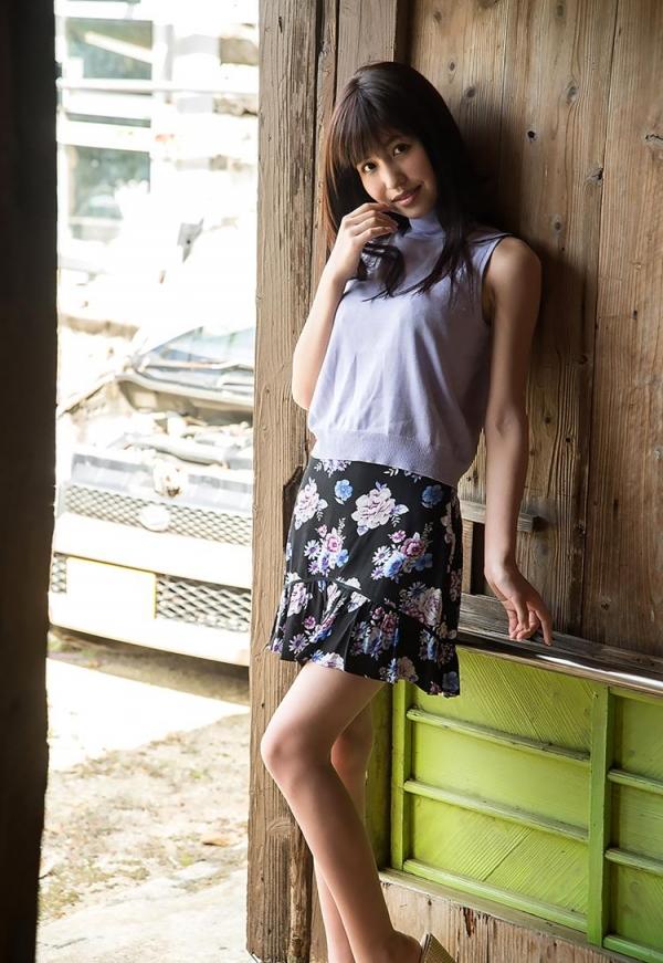 桜空もも スレンダーGカップ美巨乳美女ヌード画像66枚のb03枚目