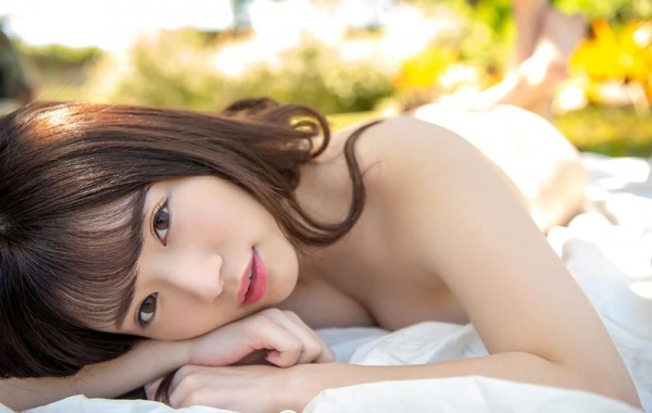 桜羽のどか Gカップ美爆乳の美少女ヌード画像120枚の036枚目