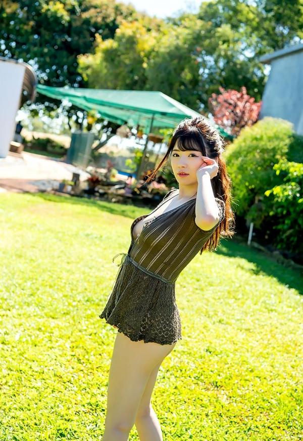 桜羽のどか Gカップ美爆乳の美少女ヌード画像120枚の074枚目