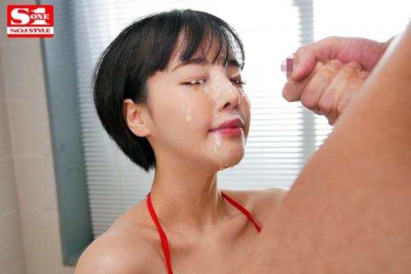 三宮つばき ミステリアスなスレンダー巨乳美少女画像44枚のb008枚目