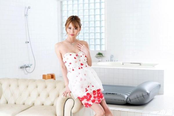 如月結衣(咲々原リン)ハーフ美女がいたれりつくせり高級ソーププレイ画像44枚のb002枚目