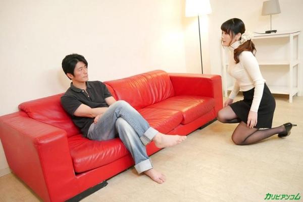 佐々木優奈さん35歳、性奴隷になってしまう。【画像】48枚のb07枚目