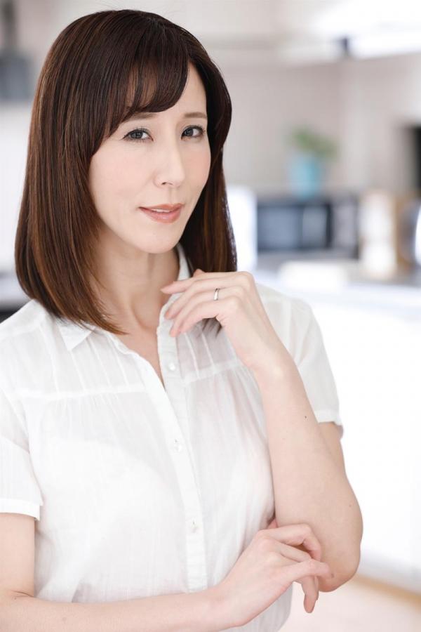 澤村レイコ(高坂保奈美)S級熟女フルヌード画像120枚のa01枚目