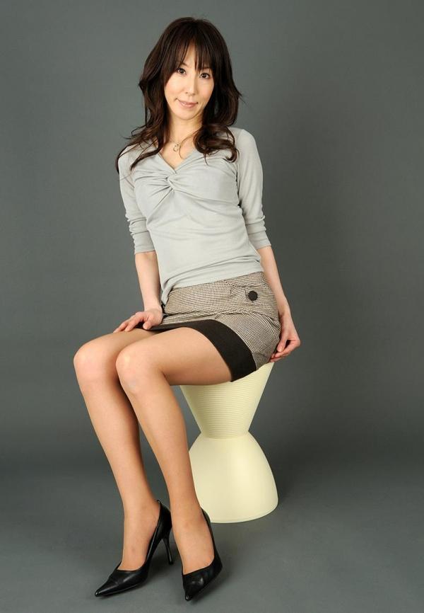 澤村レイコ(高坂保奈美)S級熟女フルヌード画像120枚のb007枚目
