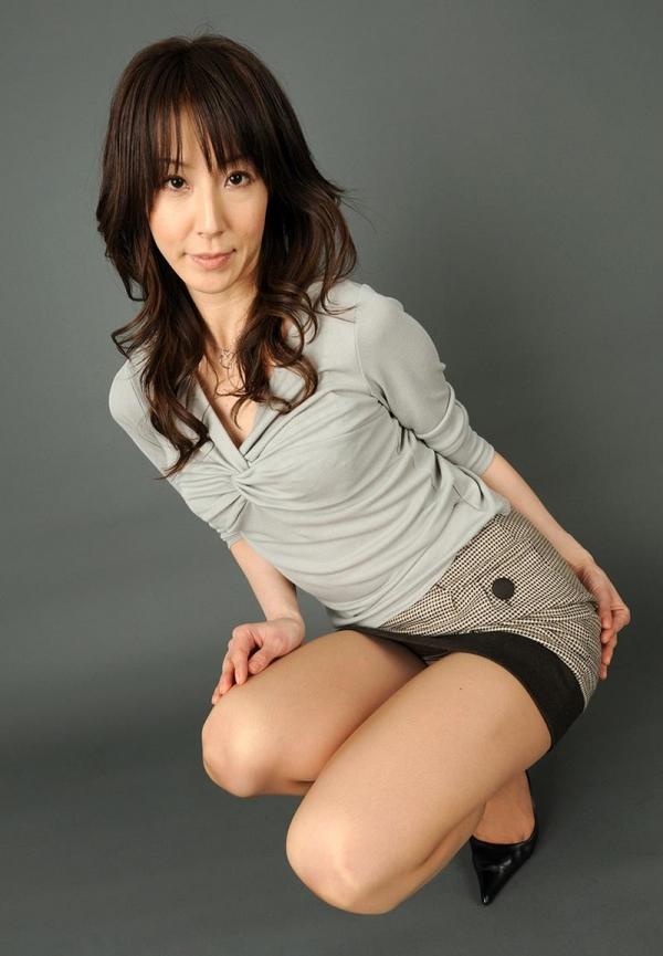 澤村レイコ(高坂保奈美)S級熟女フルヌード画像120枚のb018枚目