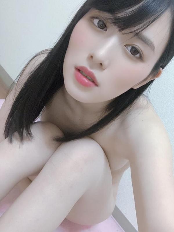 志田雪奈 敏感な雪肌スレンダー美少女エロ画像54枚のa06枚目