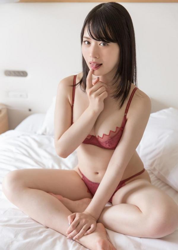 志田雪奈 敏感な雪肌スレンダー美少女エロ画像54枚のb01枚目
