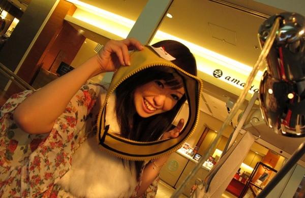篠田ゆうさん、かわいさアイドル級なAVデビュー当時のぐうしこ画像65枚の05枚目