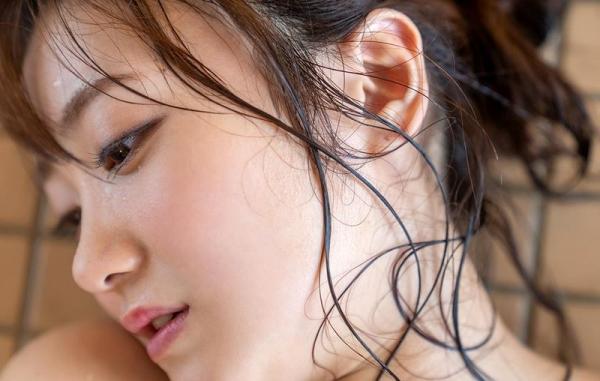 詩月まどか たわわな巨乳のムッチリ美女エロ画像120枚のb080枚目