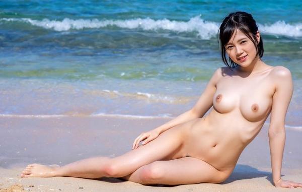涼森れむ スレンダー美巨乳美女ヌード画像142枚のb007枚目