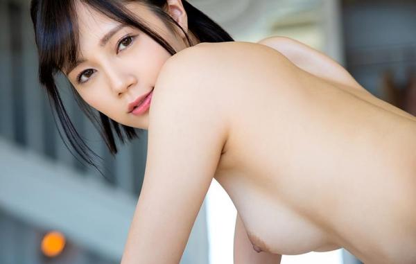 涼森れむ スレンダー美巨乳美女ヌード画像142枚のb016枚目