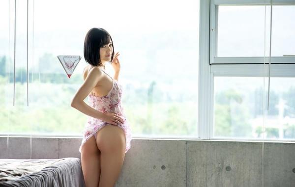 涼森れむ スレンダー美巨乳美女ヌード画像142枚のb032枚目