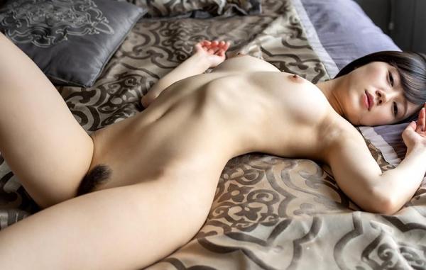 涼森れむ スレンダー美巨乳美女ヌード画像142枚のb042枚目