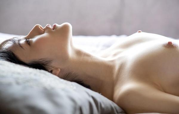 涼森れむ スレンダー美巨乳美女ヌード画像142枚のb046枚目