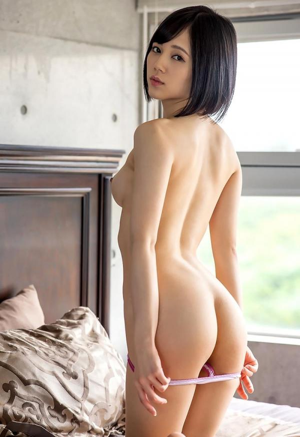 涼森れむ スレンダー美巨乳美女ヌード画像142枚のb049枚目