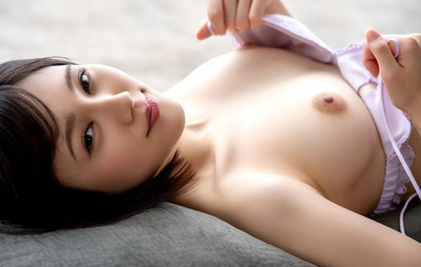 涼森れむ スレンダー美巨乳美女ヌード画像142枚のb058枚目