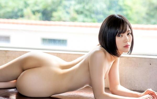 涼森れむ スレンダー美巨乳美女ヌード画像142枚のb069枚目