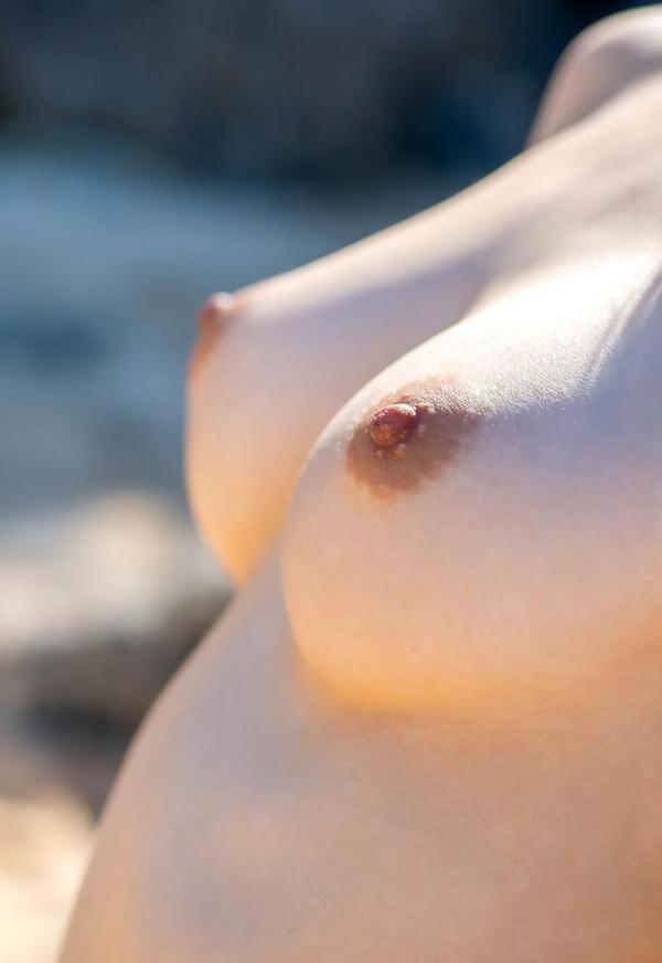 涼森れむ スレンダー美巨乳美女ヌード画像142枚のb085枚目