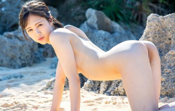 涼森れむ スレンダー美巨乳美女ヌード画像142枚のb087枚目