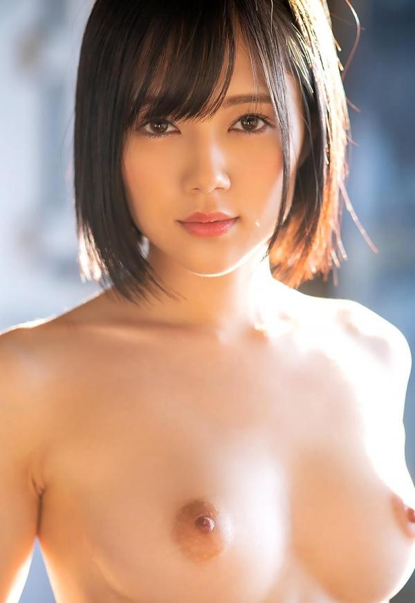 涼森れむ スレンダー美巨乳美女ヌード画像142枚のb098枚目