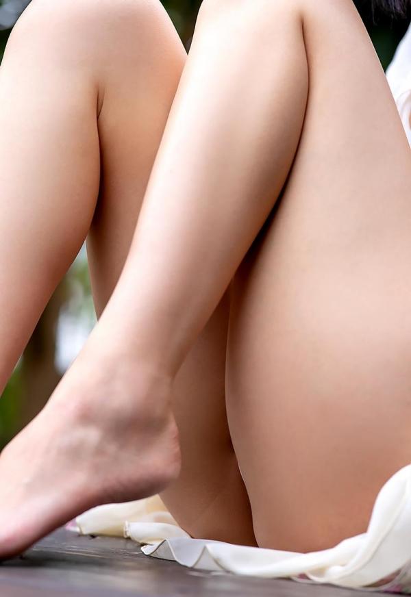 涼森れむ スレンダー美巨乳美女ヌード画像142枚のb105枚目
