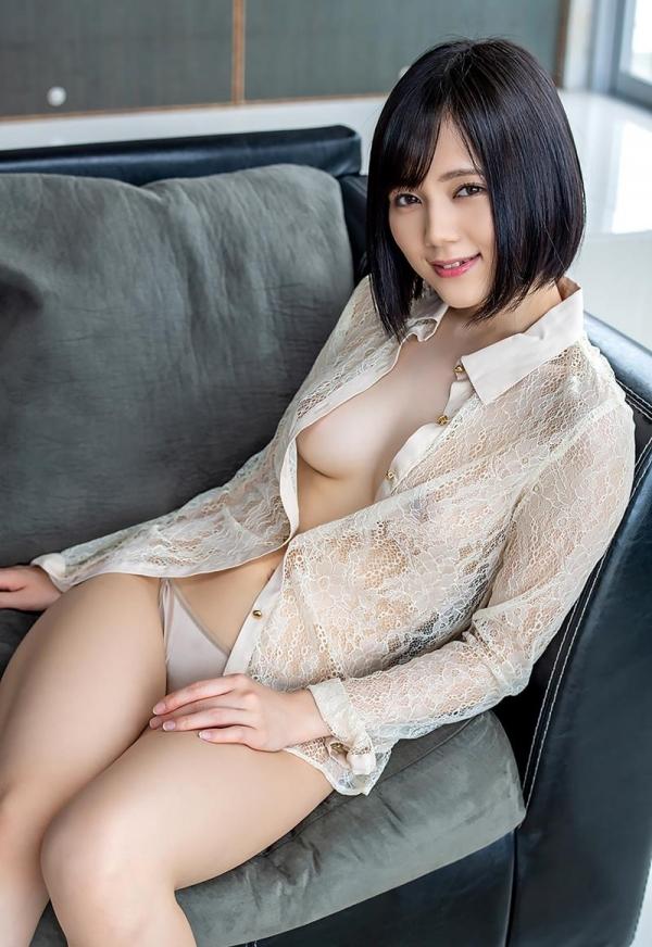 涼森れむ スレンダー美巨乳美女ヌード画像142枚のb113枚目