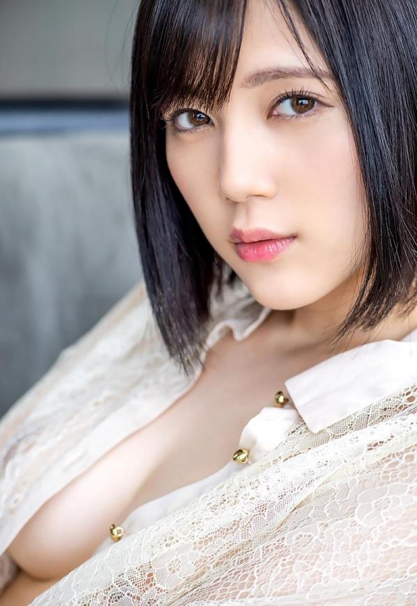 涼森れむ スレンダー美巨乳美女ヌード画像142枚のb114枚目